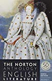 The Norton Anthology of English Literature (Ninth Edition)  (Vol. Package 1: A, B, C)