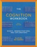 The Cognition Workbook: for Cognition: Exploring the Science of the Mind, Fifth Edition (Fif...
