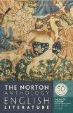 The Norton Anthology of English Literature, The Major Authors (Ninth Edition)  (Vol. Volume 1)