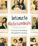 Intimate Relationships (Second Edition)