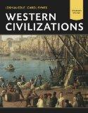 Western Civilizations: Their History & Their Culture (Eighteenth Edition)  (Vol. One-Volume)