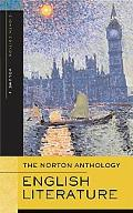 Norton Anthology of