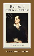 Byron's Poetry and Prose