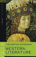 Norton Anthology Of Western L