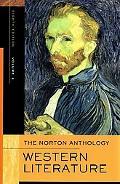 Norton Anthology Of Western Literature