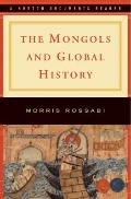 Mongols And Global History