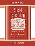 Social Psychology - Study Guide