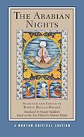 Arabian Nights (Norton Critical Edition Series)