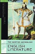 The Norton Anthology of English Literature, Volume A: The Middle Ages through the Restoratio...