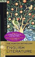 The Norton Anthology of English Literature, Volume A and B: The Middle Ages through the Twen...