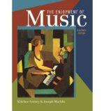 The Enjoyment of Music, Tenth Edition