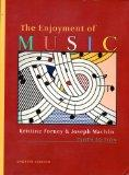 Enjoyment of Music An Introduction to Perceptive Listening