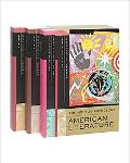The Norton Anthology of American Literature, P