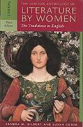 Norton Anthology of Literature by Women The Middle Ages Through the Turn of the Century