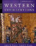 Western Civilizations: Their History & Their Culture (Sixteenth Edition)  (Vol. 1)