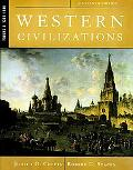Western Civilizations, Volume B: 1300-1815