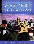 Western Civilizations, Volume C: Since 1789, Sixteenth Edition (Paperback)