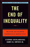End of Inequality