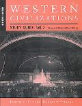 Western Civilizations, Volume 2 - S. G.