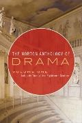 The Norton Anthology of Drama: Antiquity Throug