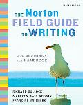 The Norton Field Guide to Writing with Read