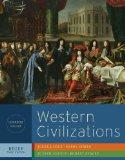 Western Civilizations: Their History and Their Culture (