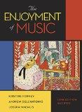 The Enjoyment of Music (Twelfth Shorter Edition)
