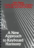 New Approach to Keyboard Harmony