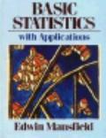 Basic Statistics W/appl.
