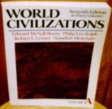 World Civilizations, Vol. 1