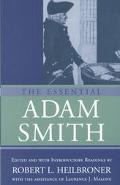 Essential Adam Smith
