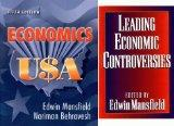 Economics U$A, Leading Economic Controversies of 1998
