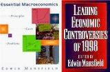 Essential Macroeconomics/Leading Economic Controversies of 1998