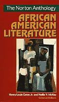 Norton Anthology of African American Literature Book & CD