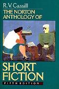 Norton Anthol.of Short Fiction