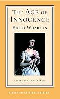 Age of Innocence Authoritative Text, Background and Contexts, Sources, Criticism