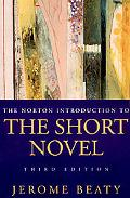 Norton Introduction to the Short Novel