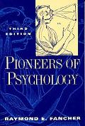 Pioneers of Psychology
