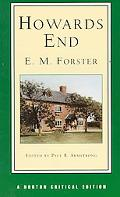 Howards End Authoritative Text, Textual Appendix, Backgrounds and Contexts, Criticism