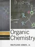 Organic Chemistry-text Only