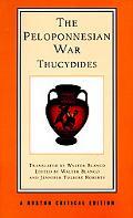 Peloponnesian War A New Translation, Backgrounds, Interpretations