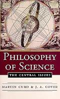 Philosophy of Science The Central Issues