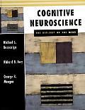 Cognitive Neuroscience:biology of Mind