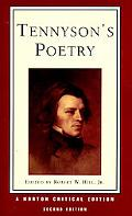 Tennyson's Poetry Authoritative Texts