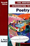 Norton Introduction to Poetry
