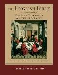 English Bible : Norton Critical Edition