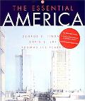 The Essential America (Vol. 2) (Narrative History)