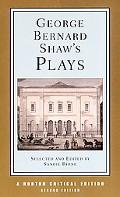 George Bernard Shaw's Plays Mrs Warren's Profession, Pygmalion, Man and Superman, Major Barb...
