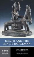 Death and the King's Horseman Authoritative Text, Backgrounds and Contexts, Criticism