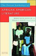 Norton Anthology of African American Literature